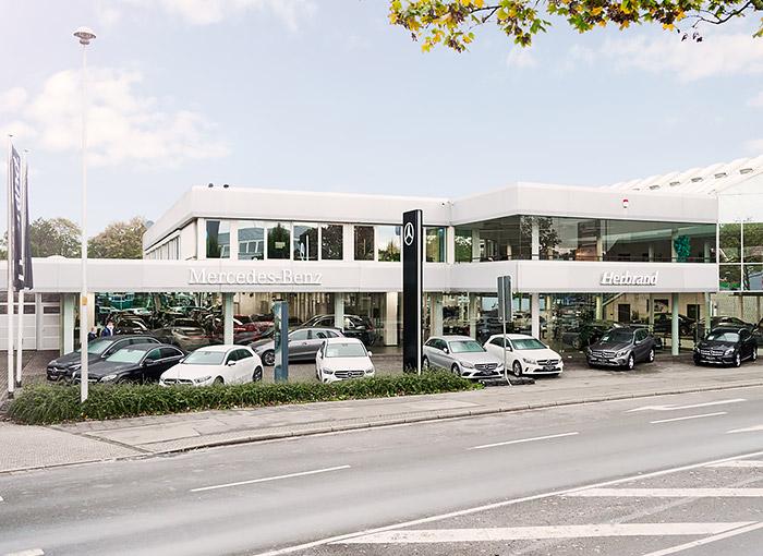Bocholt-Westend