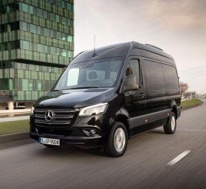Unser Mercedes-Benz Service24h für Trapo