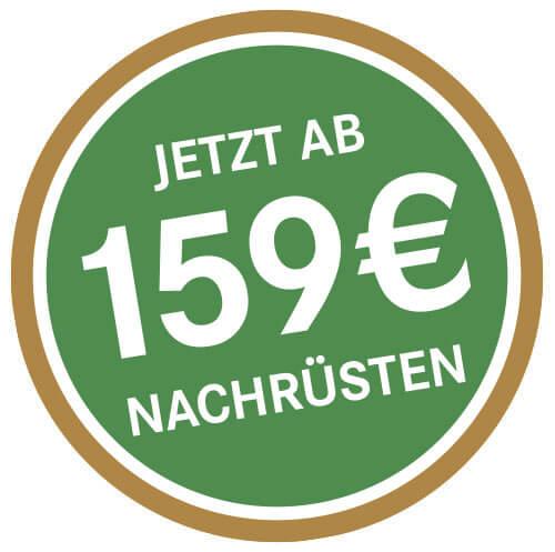 ab 159 Euro
