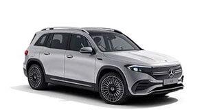 Mercedes-Benz EQB Modell