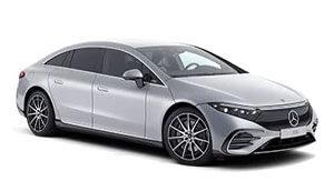Mercedes-Benz EQS Modell