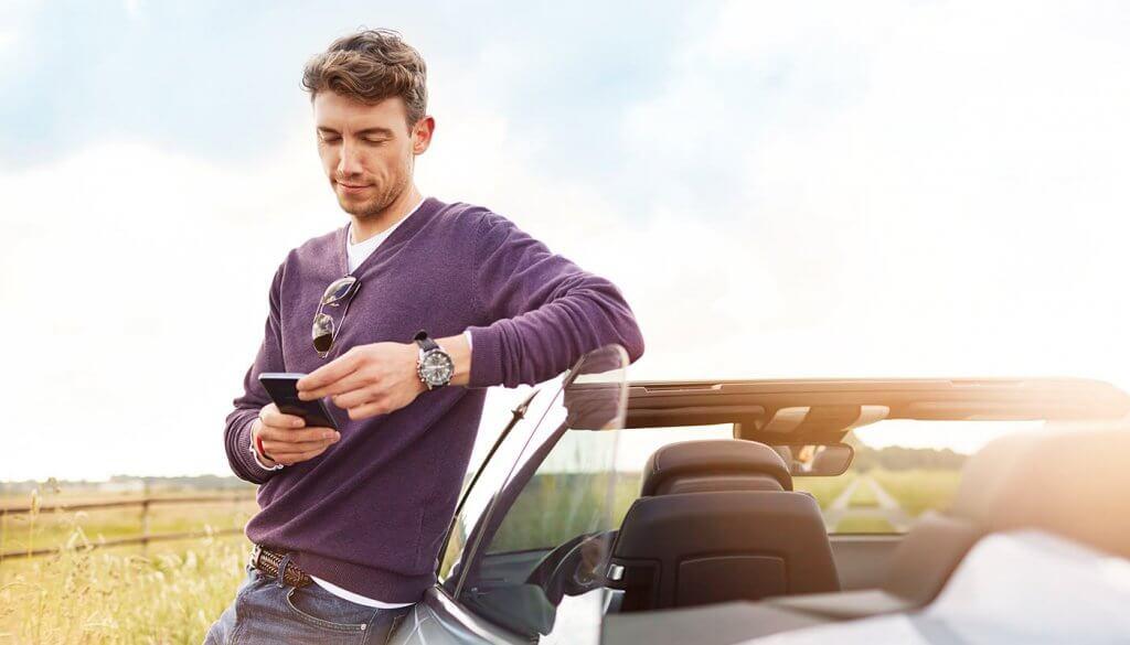 Mercedes-Benz Herbrand StarTrust Garantie